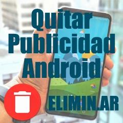 quitar publicidad android